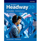 New Headway 5th Edition - Intermediate - Workbook with key