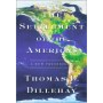 The settlement of the Americas (A new Prehistory)