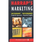 Harrap's Marketing Dictionary. English-Spanish/Español-Inglés