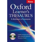 Oxford Learner's Thesaurus. A Dictionary of Synonyms