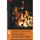 The Norton Anthology of English Literature: Restoration and the 18th Century v. C (Restoration & Eighteenth Century) [Paperback]