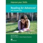 Improve your Skills: Reading for Advanced. Student's Book with Key