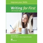 Improve Your Skills: Writing Skills for FIRST. Student's Book with Key
