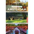 Amsterdam (Make My Day) Lonely Planet (inglés)