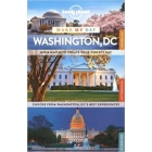 Washington, DC (Make My Day) Lonely Planet (inglés)