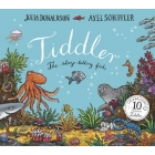 Tiddler - The Story Telling Fish