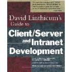 Client/Server and Intranet development