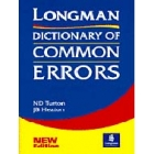 Longman Dictionary of common errors. New edition