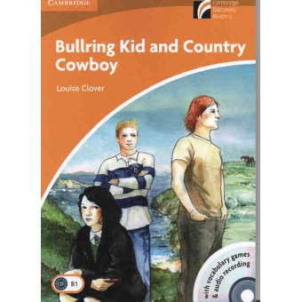 Bullring Kid and Country Cowboy