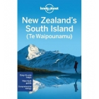 Nueva Zelanda/New Zealand's South ISland (Te Waipounamu) Lonely Planet (inglés)
