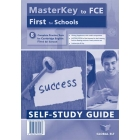 Masterkey to FCE for Schools - 8 Test Self Study Edition