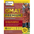 Cracking The GMAT. Premium Edition With 6 Computer-Adaptive Practice Tests (Graduate Test Prep)
