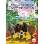 What Is Story Of Wizard Of Oz? (What Is the Story Of?)