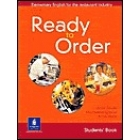 Ready to Order Student's Book
