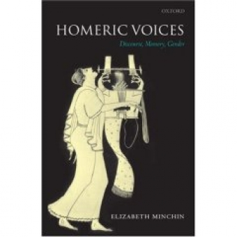 Homeric voices: discourse, memory, gender