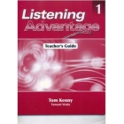 Listening Advantage 1. Teacher's Guide