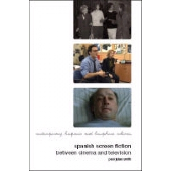 Spanish screen fiction between cinema and television