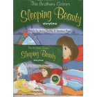 Sleeping Beauty Storytime Stage 3
