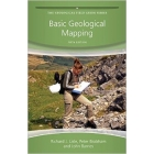 Basic geologycal mapping, 5th edition