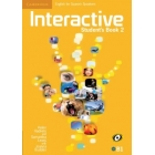Interactive for Spanish Speakers Level 2 Student's Book
