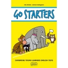 Go Starters Student's Book
