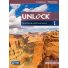 Unlock Reading & Writing Skills. Level A1. Student's Book with Online Workbook