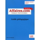 Affaires.com: Guide pedagogique