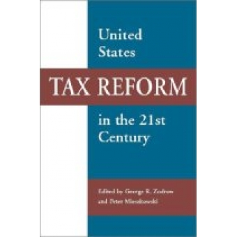 tax reform in the united states This analysis from the council of economic advisers reviews the evidence that has driven  business tax reform in the unified framework  increase average household income in the united states.