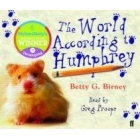 World According to Humphrey Audio CD's (3)