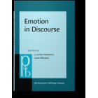 Emotion in Discourse (Pragmatics & Beyond New Series)