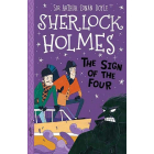 The Sign of the Four (The Sherlock Holmes Children's Collection)