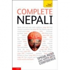 Complete Nepali: Teach Yourself Libro