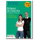 Pons Búlgaro de cada día (Incluye CD mp3 + Audio)
