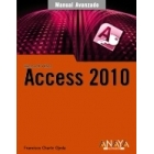 Access 2010. Manual imprescindible