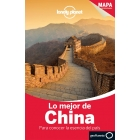 China (Lonely Planet) Lo mejor