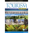 English for international Tourism Intermediate New Edition Coursebook with DVD-ROM with Key