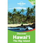 Hawai'i the Big Island (Discover) Lonely Planet (inglés)
