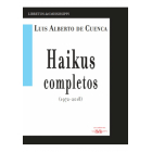 Haikus completos (1972 - 2018)