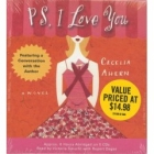 P.S. I Love You Audio CD