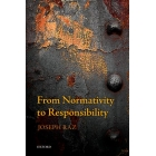 From normativity to responsability