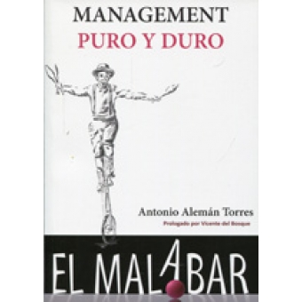 Management puro y duro