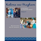 Kalima wa Nagham A Textbook for Teaching Arabic, Volume 2