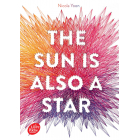 The sun is also a star (Livre de Poche Jeunesse)