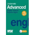 Diccionario Advanced Vox. English-Spanish /Español-Inglés