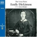 Emily Dickinson, 1 Audio-CD .