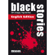 Black Stories. 50 creepy mysteries - English Edition