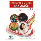 Natural english grammar. Level A1. Beginners. Student's book-Self-study guide