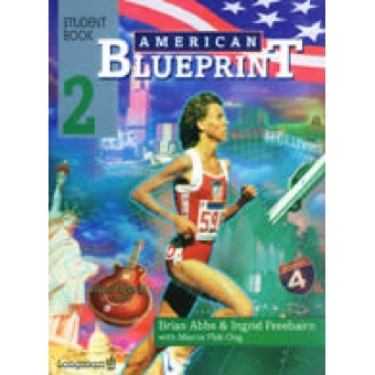 American blueprint 2 students book malvernweather Choice Image