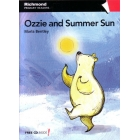 Ozzie and Summer Sun (Richmond Primary Readers 3 Pre-Movers with CD)
