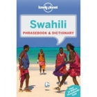 Swahili Phrasebook & Dictionary (Lonely Planet)